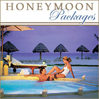 Secrets Honeymoon Packages