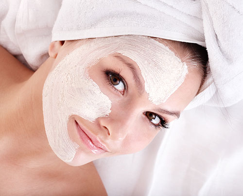Secrets Exclusive Facial