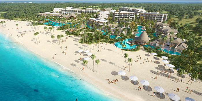 Fun Fund at Secrets Cap Cana Resort & Spa