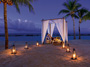 Secluded Seaside Candlelit Dinner